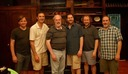 WCU Theory/Comp Faculty June 2012